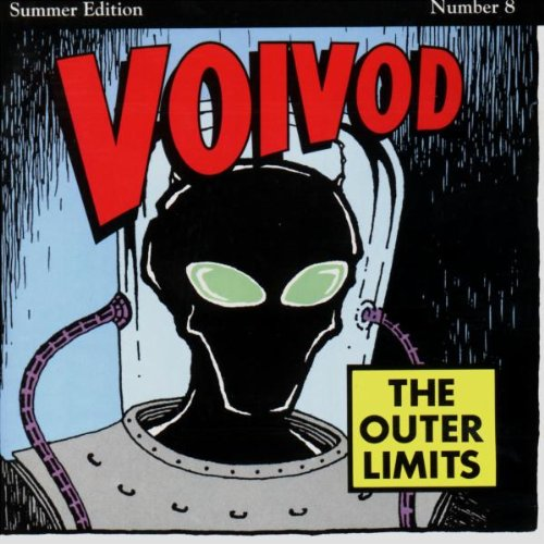 Outer Limits,the
