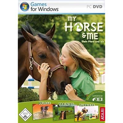 Mein Pferd & Ich