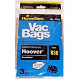 Hoover Vacuum Bags Style R30 by HomeCare