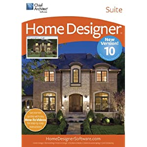 Chief Architect Home Designer Suite 10 Download Home Design Software