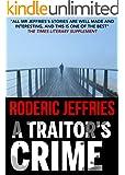 A Traitor's Crime