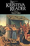 The Kristeva Reader (0231063253) by Julia Kristeva