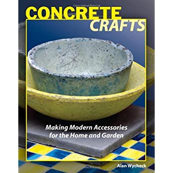Set A Shopping Price Drop Alert For Concrete Crafts: Making Modern Accessories for the Home and Garden