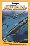 Night Mission (Tales of the RAF)
