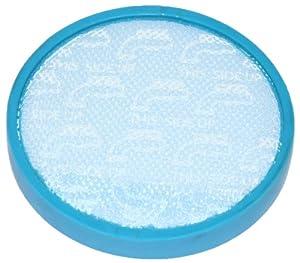Hoover 304087001 WindTunnel Max Mult-Cyclonic Bagless Upright Washable Primary Blue Sponge Filter - Genuine Hoover Filter.