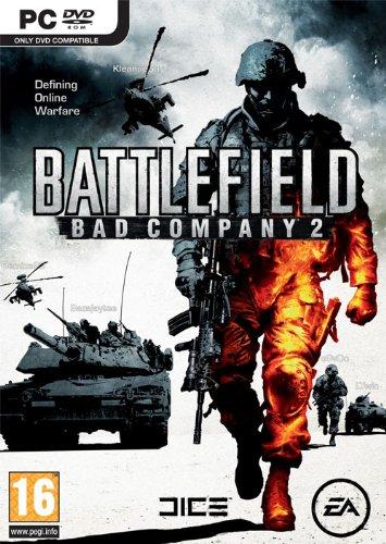 Battlefield: Bad Company 2 (PC DVD) [Edizione: Regno Unito]