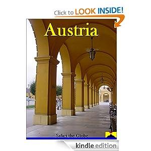 Austria Justin Dodge