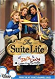Suite Life of Zack & Cody: Taking Over the Tipton [DVD] [2005] [Region 1] [US Import] [NTSC]