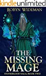 The Missing Mage (Stoneblood Saga Boo...