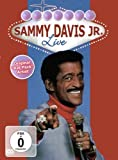 Sammy Davis Jr. Live