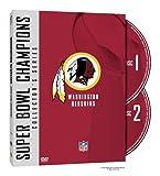 echange, troc NFL Super Bowl Collection: Washington Redskins [Import USA Zone 1]