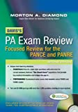 Davis's PA Exam Review Focused Review for the PANCE and PANRE