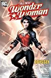 Wonder Woman: Odyssey Vol. 1 by J. Michael Straczynski (Jun 7 2011)