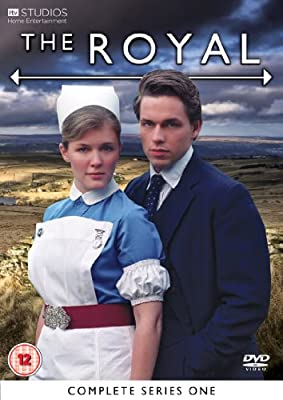 The Royal - Complete Series 1 [DVD]