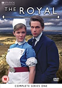 The Royal - Complete Series 1 [2003] [DVD]