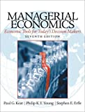 img - for Managerial Economics (7th Edition) book / textbook / text book