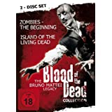 "Blood Of The Dead - Collection (2 Disc-Set)von ""Alvin Anson"""