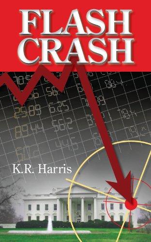 Flash Crash (Abby Churchland Series)