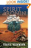 Spirit of the Ronin (The Ronin Trilogy Book 3)