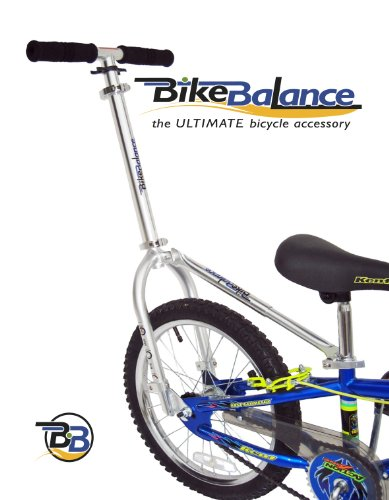 Bike Balance Training Handle Kit