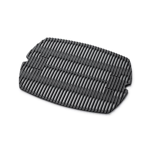 Why Should You Buy Weber 7582 Porcelain-Enameled, Cast-Iron Cooking Grate