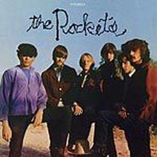 Vinilo : The Rockets - The Rockets (LP Vinyl)