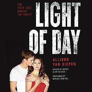 Light of Day Audiobook
