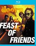 The Doors - Feast Of Friends [Blu-ray] [2014] [Region Free]