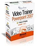 PowerPoint 2007 Training Videos – 6 Hours of PowerPoint 2007 training by Microsoft Office Specialist Master Instructor: 2000, XP (2002), 2003, 2007 and Microsoft Certified Trainer (MCT), Kirt Kershaw