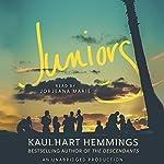 Juniors   Kaui Hart Hemmings