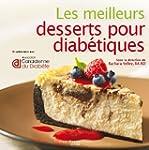 Les meilleurs desserts pour diab�tiques