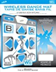 Wii Wireless Dance Mat with Foam Pad