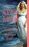 Confessions of an Improper Bride (A Donovan Novel)