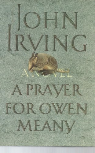 a character analysis of john irvings novel a prayer for owen meany essay Find all available study guides and summaries for a prayer for owen meany by john irving if there is a sparknotes, shmoop, or cliff notes guide, we will have it listed here.