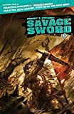 Robert E. Howards Savage Sword Volume 2