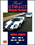 Ford Gt40 &amp; Gt Ultimate Portfolio 196...