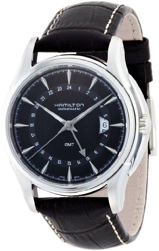 Hamilton H32585531 - Reloj de pulsera hombre