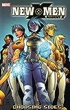 New X-Men: Academy X, Vol. 1 - Choosing Sides