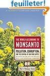 The World According to Monsanto: Poll...