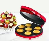 Bella Cucina 13465 Cupcake Maker