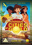 The Mysterious Cities Of Gold - Season 2: The Adventure Continues [DVD] [UK Import]