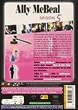 Image de Ally McBeal - Saison 5 - Coffret 6 DVD