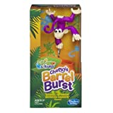 Elefun and Friends Cheeky's Barrel Burst Game by Hasbro Games