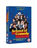 School of Comedy: Series One & Two [Region 2]