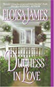 Duchess in Love (Duchess, #1)