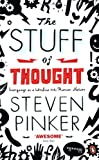 The Stuff of Thought:: Language as a Window into Human Nature (Penguin Press Science)