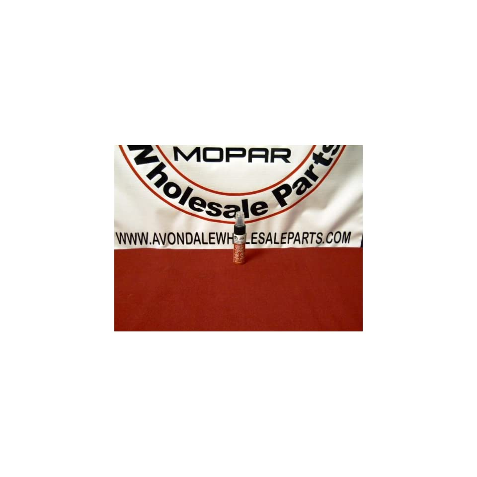 Chrysler / Dodge / Jeep REDLINE 2 COAT P/C Touch Up Paint (PRM) Mopar OEM