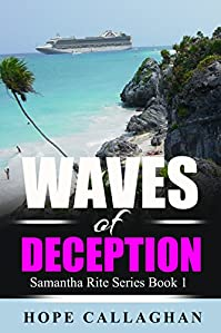 Waves Of Deception by Hope Callaghan ebook deal