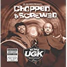 Jive Records Presents: UGK - Chopped & Screwed
