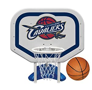 Buy Poolmaster NBA Cleveland Cavaliers Pro Rebounder by Poolmaster